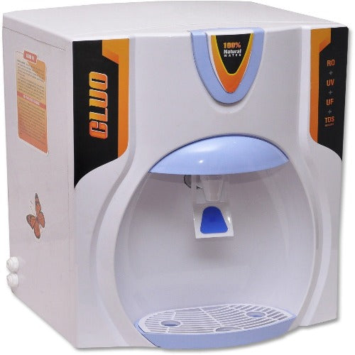 CLUO Water Purifier
