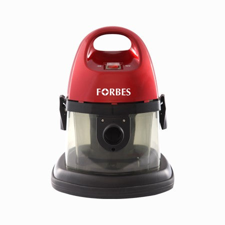 Forbes Mini Wet & Dry Vacuum Cleaner