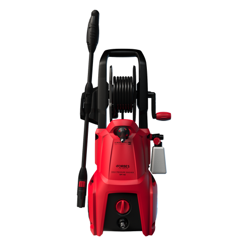 Forbes High Pressure Washer HPJ 140