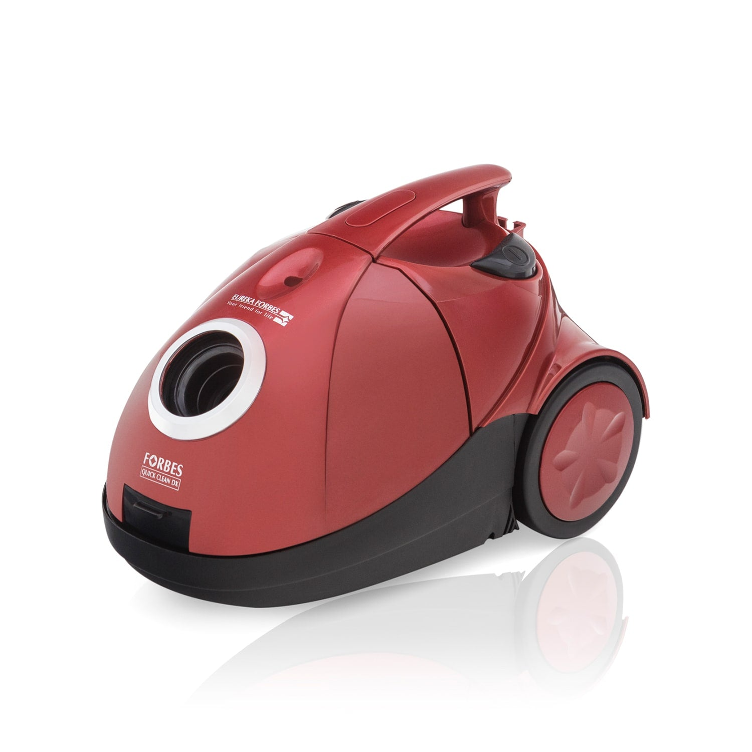 Forbes Quick Clean DX Vacuum Cleaner