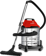 Forbes Wet & Dry Ultimo Vacuum Cleaner
