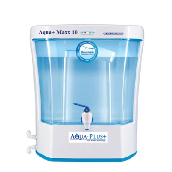 Aqua Plus Maxx 10 RO Water Purifier