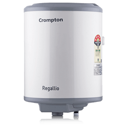 Crompton Regallio 10L Storage Water Heater