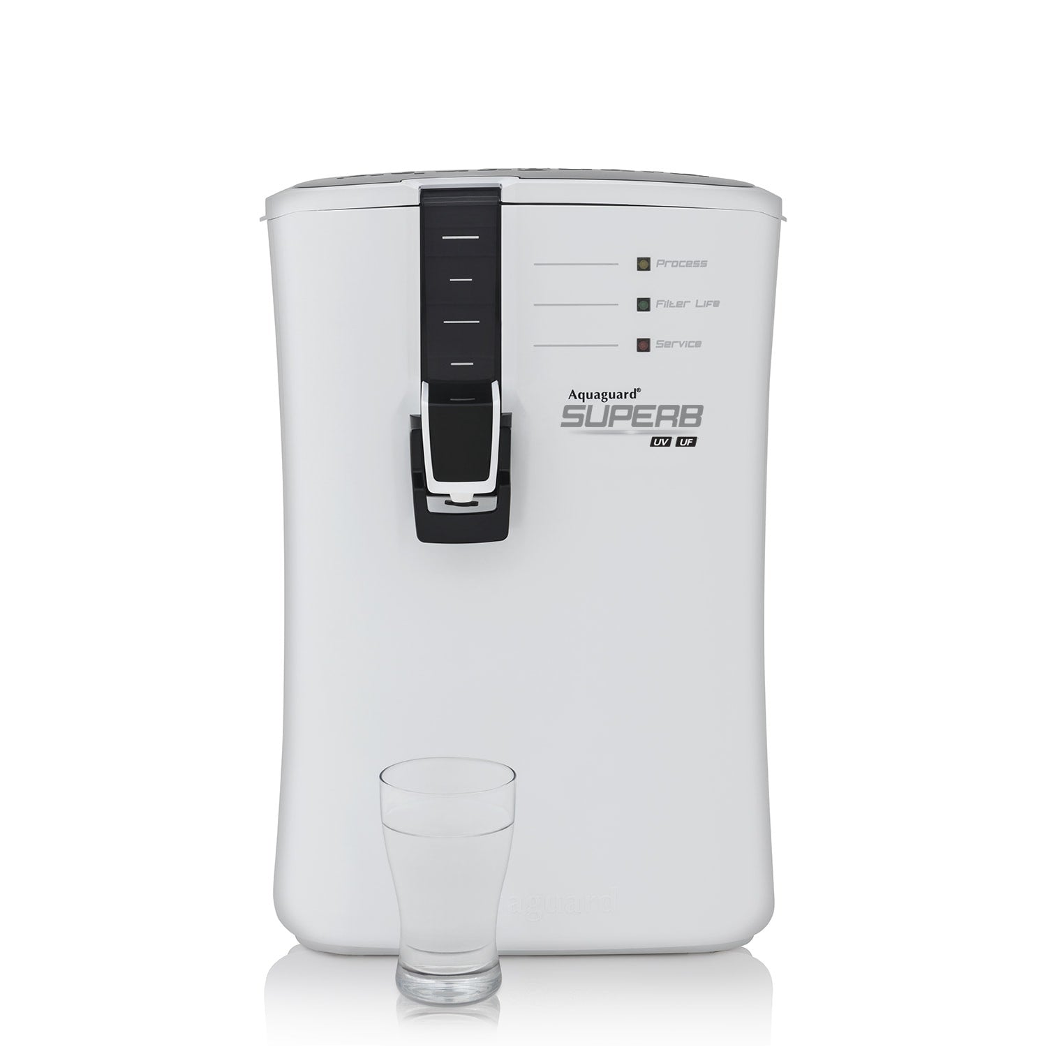 Aquaguard Superb UV+UF Water Purifier