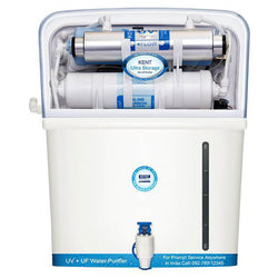KENT Ultra Storage UV+UF Water Purifier