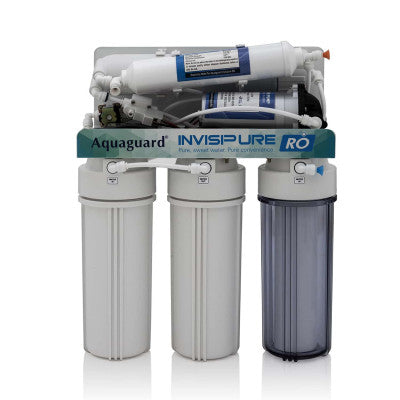 Aquaguard Invisipure RO Water Purifier