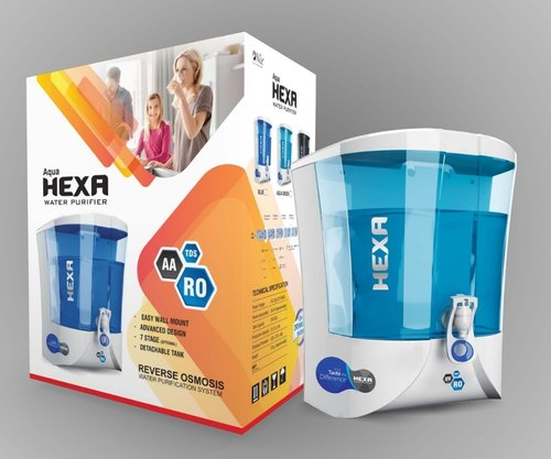 AquaPlus Hexa RO Water Purifier