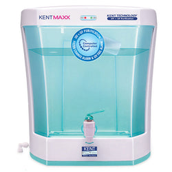 KENT Maxx UV+UF Water Purifier
