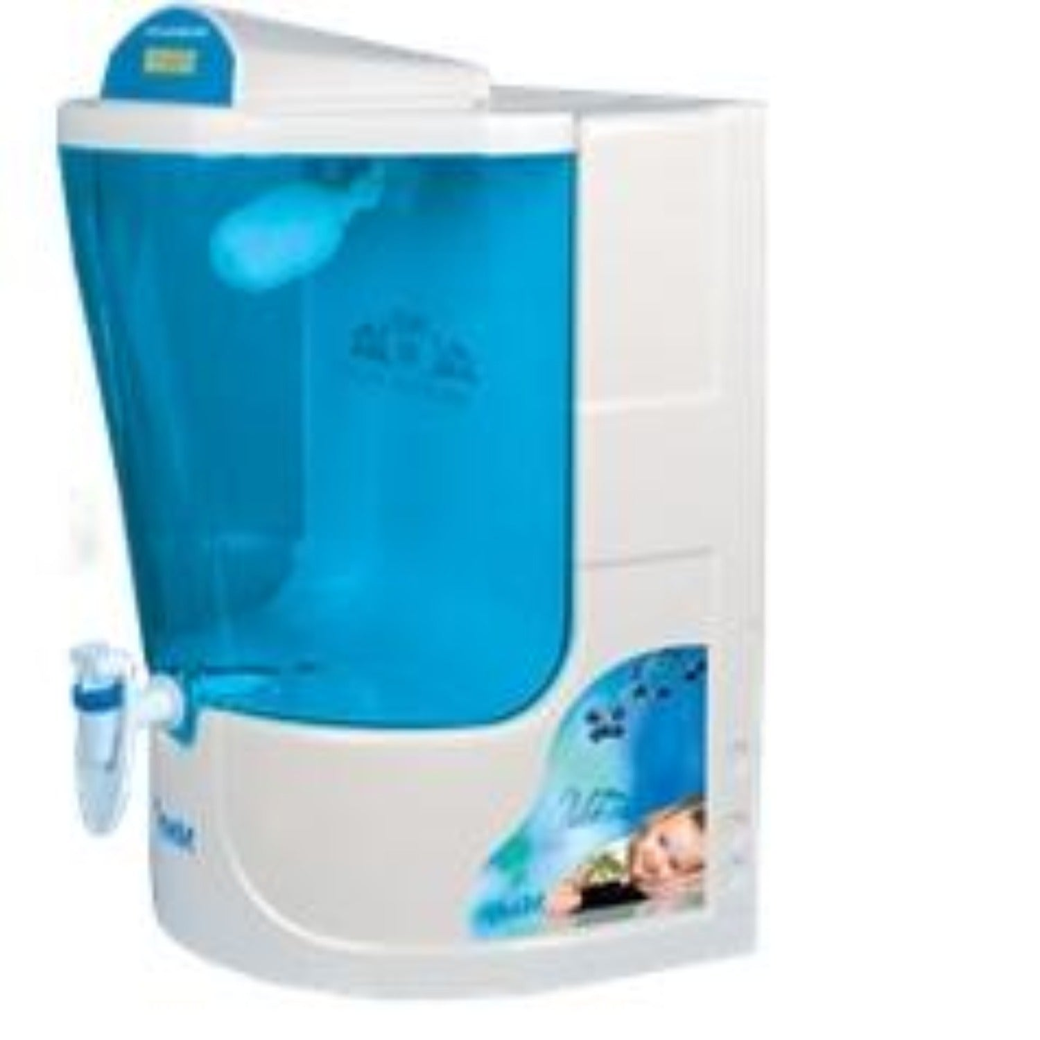 SWAN Water Purifier