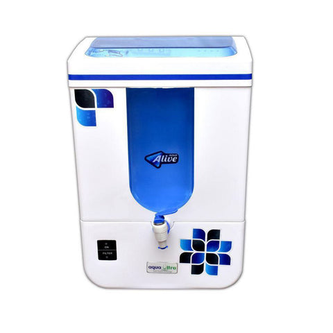 Alive water Purifier