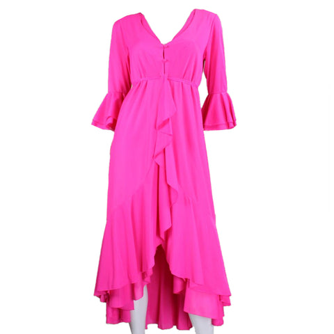 1970's Loungewear Lucie Ann for Claire Sandra Vintage