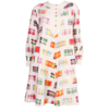 Vintage Clothing: 1960's Madras Cotton Dress