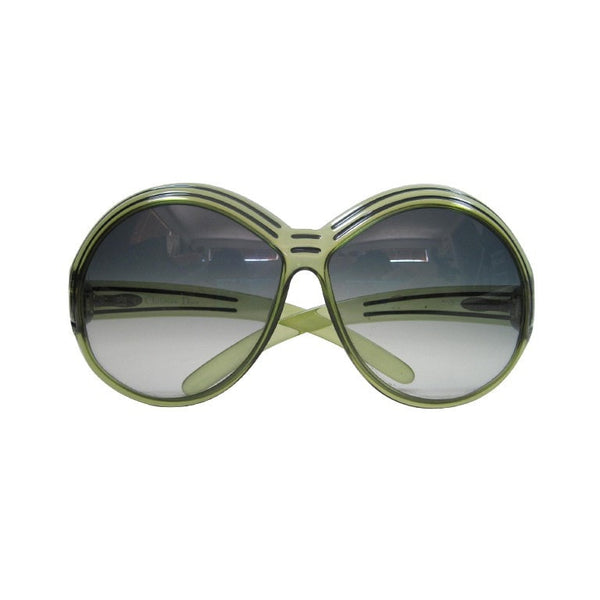 Vintage Clothing: 1970's Christian Dior Oversized Glasses