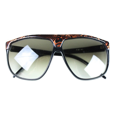 Vintage Clothing: 1980's Laura Biagotti Sunglasses