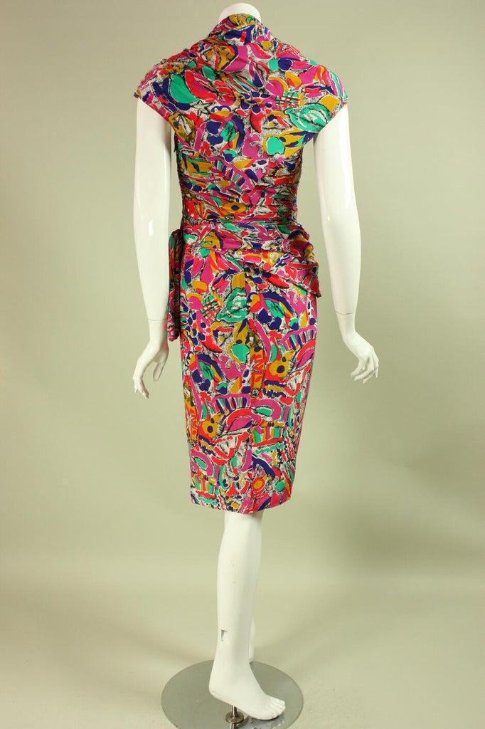 1980's Ensemble Jill Richards Three-Piece Vintage - regenerationvintageclothing
