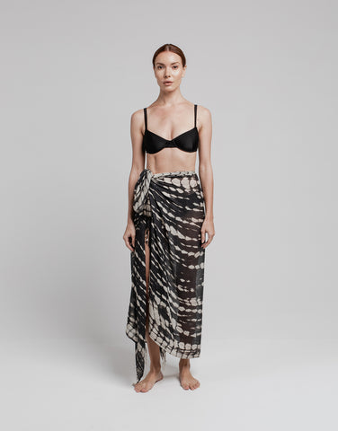 The Island Time Sarong