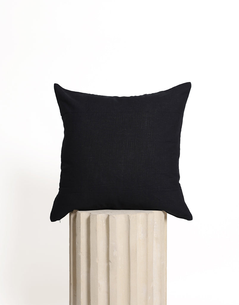 Le Femme Cushion Cover - Grey