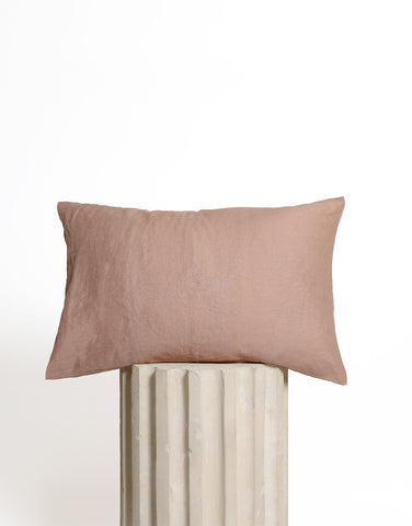 Italian Linen Pillow Case