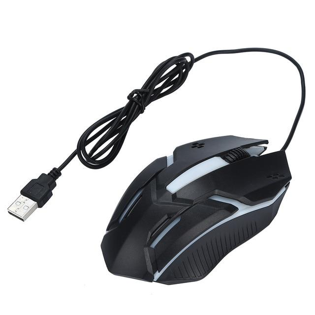 OMESHIN Design 1200 DPI USB Wired