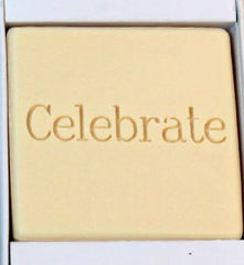 Celebrate Personalized Scented Guest Soap & Hand Towel Holiday Gift Set