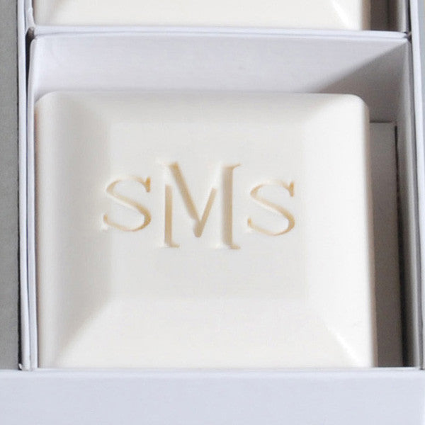 Wedding Gift Ideas Bridesmaid Gifts Favors Personalized Scented Square Guest