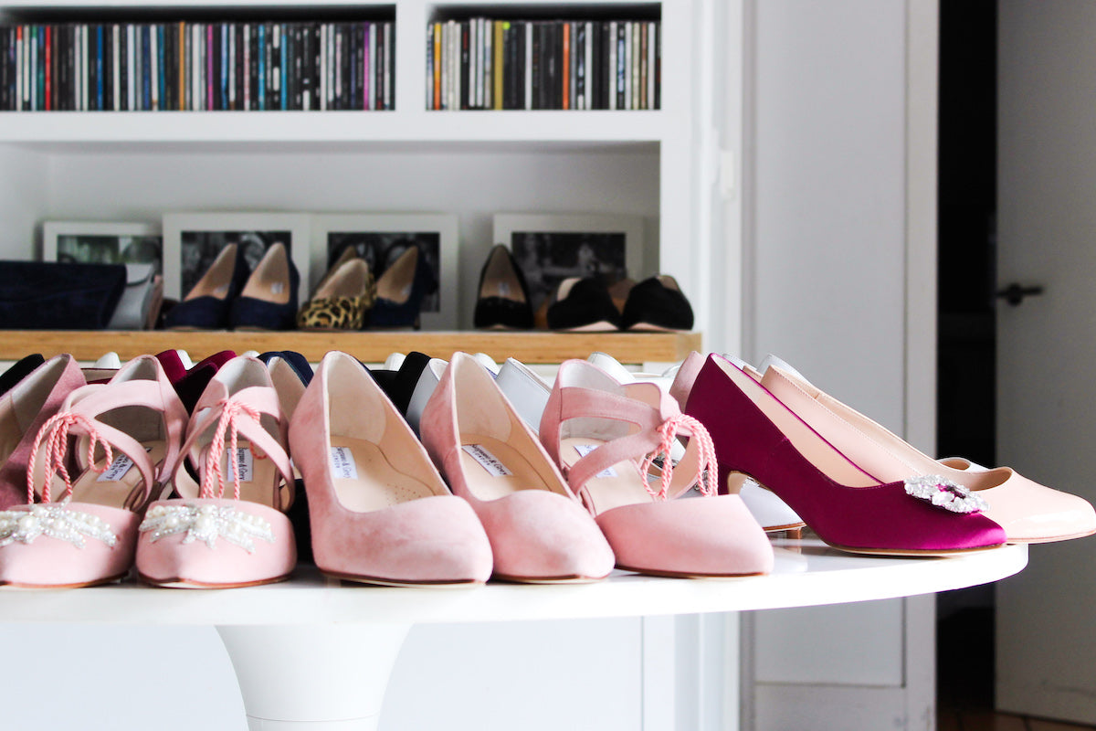 5 Ways Our Shoes Encourage Sustainable Shopping