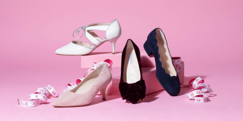 5 reasons British women can't find shoes that fit properly