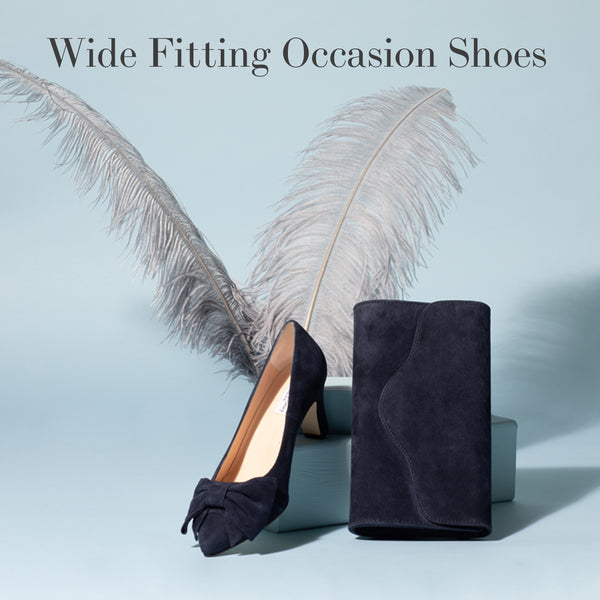 shoes for mother or the bride