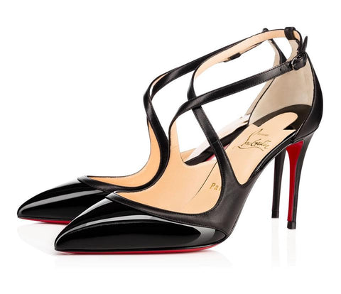 Cecile's favourite louboutin shoes