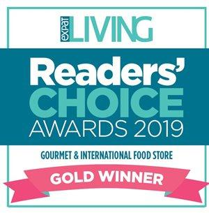 Expat Living Hong Kong Readers' Choice Awards 2019