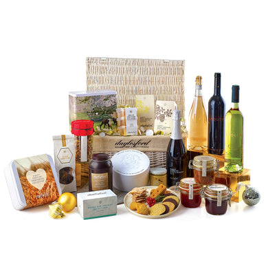 X1921 - Daylesford British Hamper