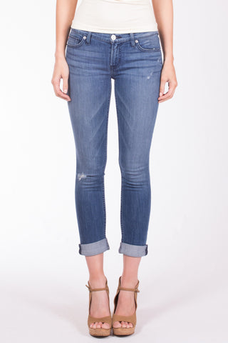 Hudson.Tally Crop Skinny.Encounter
