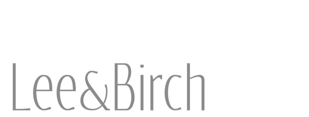 Lee & Birch logo