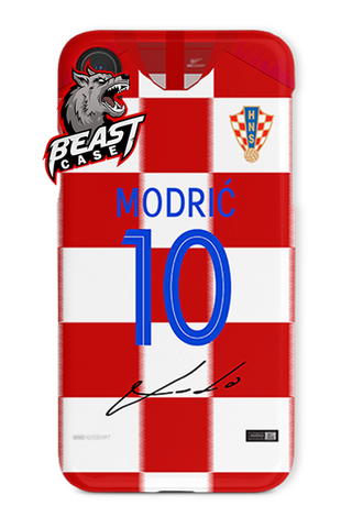 CROATIA HOME 18/19
