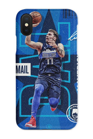 ICON- DONCIC