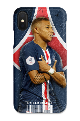 ICON- MBAPPE