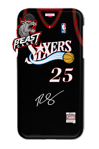 76ERS RETRO (BLACK)