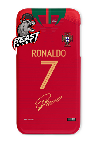PORTUGAL HOME 18/19