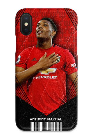 ICON-  TONY MARTIAL