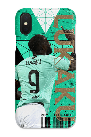 ICON- LUKAKU
