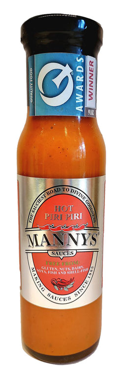 Hot Piri Piri 150 ml