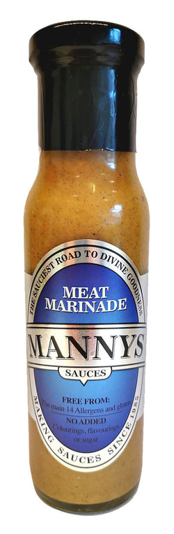 MEAT MARINADE 250ml