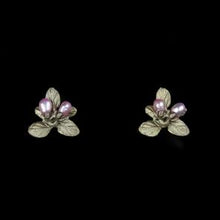 Load image into Gallery viewer, Michael Michaud Thyme Studs
