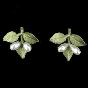 Michael Michaud Myrtle Earrings