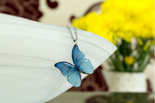 Load image into Gallery viewer, Acdria Morpho Pendant