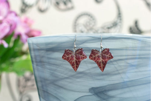 Acdria Autumn Ivy Earrings