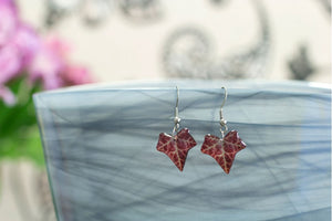 Acdria Autumn Ivy Earrings Small