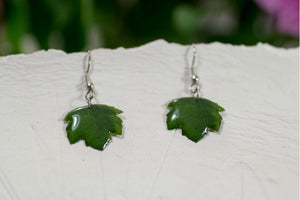 Acdria Small Sycamore Earrings