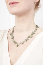 Load image into Gallery viewer, Michael Michaud Clover Necklace
