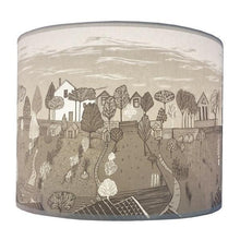 Load image into Gallery viewer, Lush Designs Back Gardens Lampshade